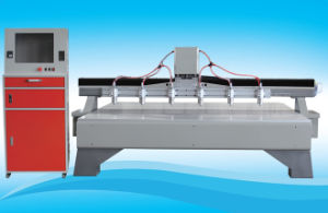 6z Woodworking CNC Router, Wood CNC Router Machines with Stepper Motor pictures & photos