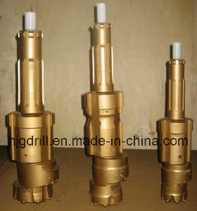 Excentric Overburden Drilling Tool (odex) pictures & photos
