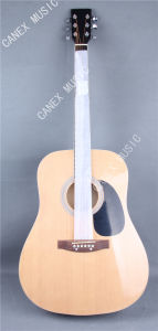 Acoustic Guitar / Popular Grade Acoustic Guitar (CMAG-130-41) pictures & photos