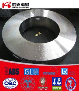 Forging Gear Rim