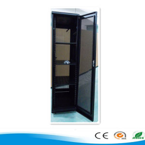 Rack Server Cabinet Network Cabinet with Cable Management pictures & photos