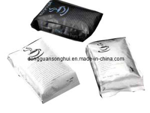 Plastic Vacuum Pack Bag for Coffee/Tea/Ect