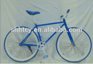 700c Steel Fixed Gear Bicycle pictures & photos
