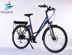 Electric Bicycle EL-dB7006z pictures & photos