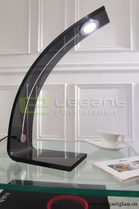 2014 Modern LED Glass Table Lamp-L002 pictures & photos