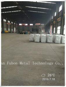 Aluminum Ingots 99.7% ~99.9% / Aluminium Ingot Factory / Manufacturer with Best Price pictures & photos