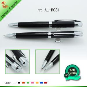 Promotional Metal Pen /Shining Look pictures & photos