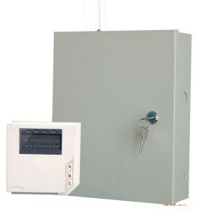 8 Zone Alarm Control Wireless Security Burglar Alarm pictures & photos