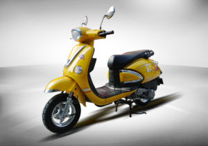 Retro Style 150cc/125cc Scooter (HD150T-10/HD125T-10) pictures & photos