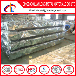SGCC Dx51d Galvanized Corrugated Zinc Roofing Sheet/Gi Roofing Sheet pictures & photos