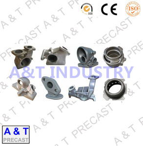 Custom Die Casting Part, Precision Casting Company, Precision Investment Casting pictures & photos