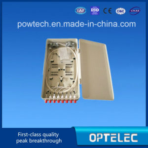 Fiber Optic Terminal Box (Wall type 8core) pictures & photos