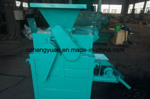 High Pressure Carbon Black Briquette Press Machine pictures & photos