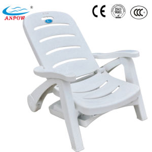 Outdoor Folding Leisure Beach Chair (A-125) pictures & photos
