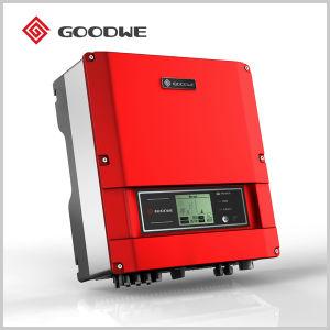 Solar Inverter (GW4200-DS)
