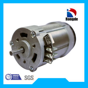 18V DC Brushless Motor for Electric Impact Drill pictures & photos