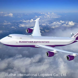 Air Shipping Freight Forwarder From China to Indonesia pictures & photos