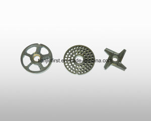 Meat Mincer/Grinder for Fish Ball and Meat Processing Machine pictures & photos