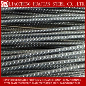 Diameter HRB400 25mm Steel Rebar in Stock pictures & photos