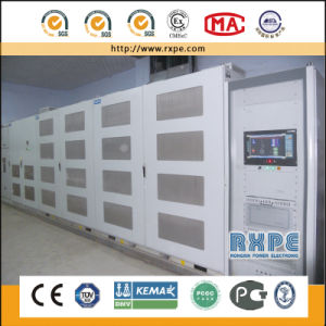 Transformer Power Station, Frequency Inverter Drive, Vector Control AC Drive Inverter pictures & photos