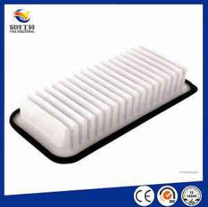 Oe: 17801-21030 HEPA Auto Air Filter for Toyota pictures & photos