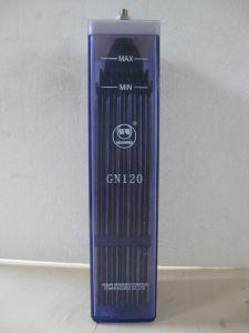 12V 24V 48V Medium Discharge Rate Pocket Plate Ni-CD 1.2V 60ah 100ah 120ah 200ah pictures & photos