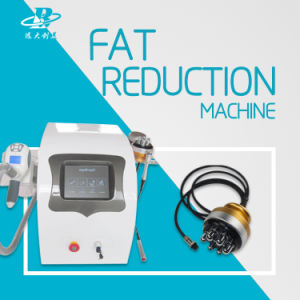 Ultrasound RF Cryolipolysis Machine for Body Slimming pictures & photos