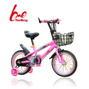 2017popular 12 Inch Colorful Kids Bicycle for Children pictures & photos