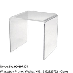 Clear Acrylic Coffee Table, Lucite Furniture pictures & photos