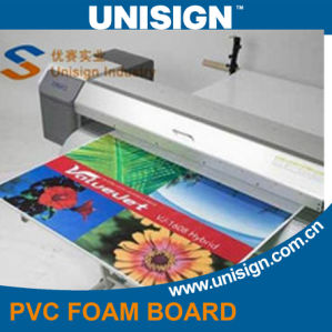 Waterproof PVC Board for Ceiling/Cabinets pictures & photos