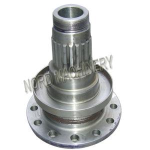 Silica Sol Casting Wheel Brake Parts pictures & photos