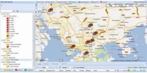 GPS Tracking Software (GPRS01) pictures & photos