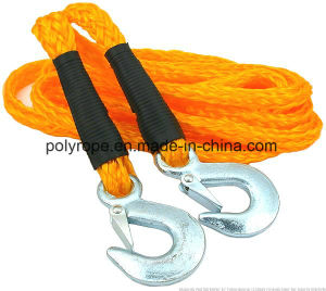 Good Quality Car Tow Rope pictures & photos