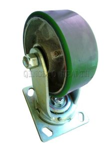 6 Inch Casting Swivel Caster for Panel Cart pictures & photos