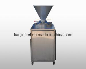 Stainless Steel Sausage Filling Machine for Meat Processing Machine pictures & photos