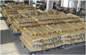 Hot Sale High Quanlity Copper Ingot