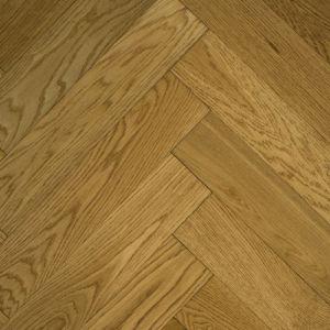 New Design Engineered Herringbone Wood Flooring pictures & photos
