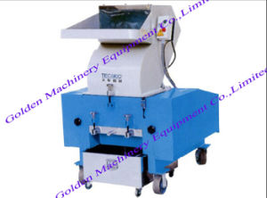 Waste China Plastic Shredder Grinder Crusher Machine pictures & photos
