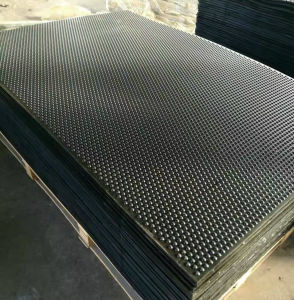 Popular in Farm High Density Good Rubber Film Rubber Mat pictures & photos