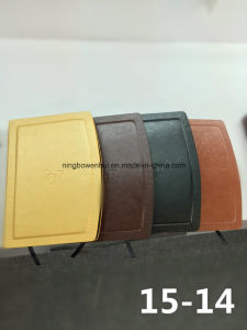 Embossed PU Leather Diary