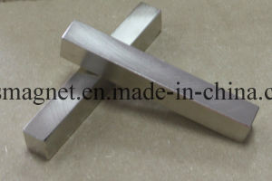 Strong Permanent NdFeB Block Shape Neodymium Magnet pictures & photos