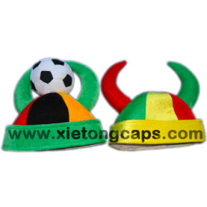 Football Fans Hat, Hat, Cap, Christmas Hat pictures & photos