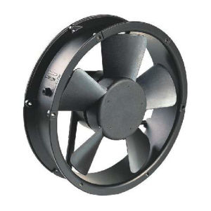 230V 200mm Aluminium Die-Cast Ec Fans Ec20060 pictures & photos