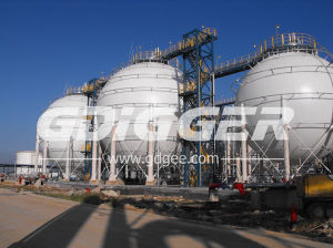 Spherical Tank Plates for LPG Spherical Tank pictures & photos