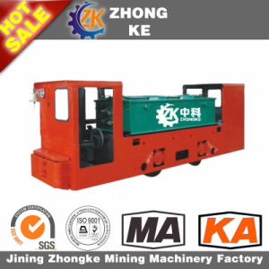 Cty5 Mining Electric Locomotive pictures & photos