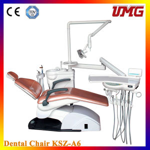 Top Selling Dental Chair, Dental Unit Price pictures & photos