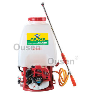 CE Knapsack/Backpack Power Sprayer (OS-768) pictures & photos