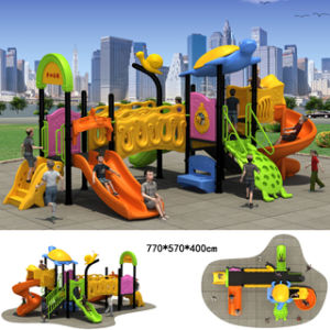2013 Baihe School Playground Equipment for Kids Play Equipment (BH1305201)