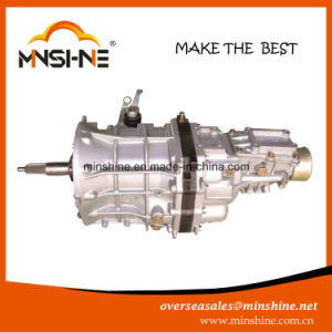 Gearbox for Hiace (New) Quantum 2KD pictures & photos