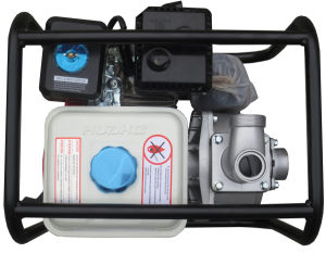 """2"""", 2 Inch/50mm 5.5HP Gasoline Water Pump, Petrol Water Pump (WP-20C) pictures & photos"""